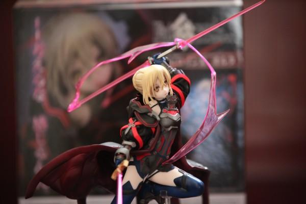 Fate/Grand Order 谜之女主角X Alter