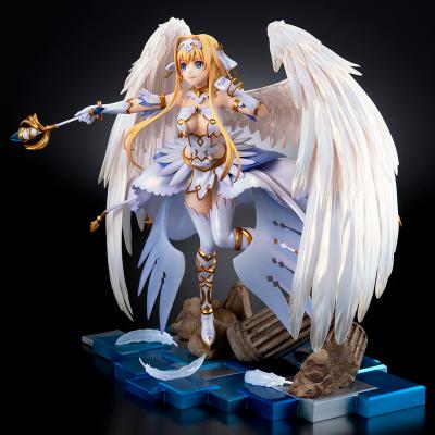 刀剑神域 爱丽丝篇 异界战争 爱丽丝·滋贝鲁库 -天使 Ver-