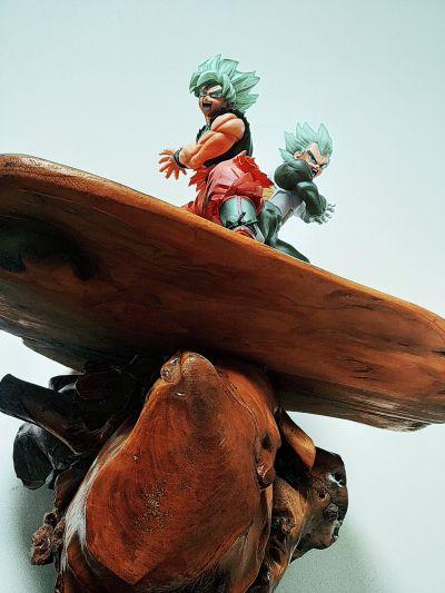 一番赏 龙珠超 贝吉塔超级赛亚人之神・进化版