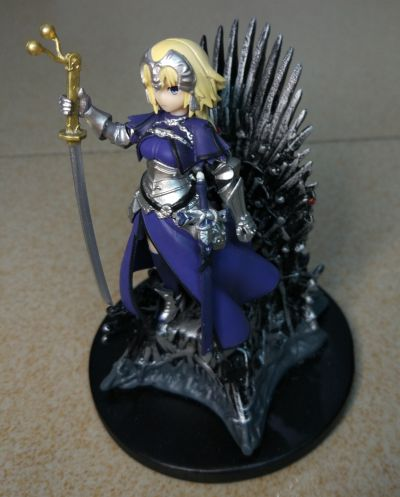 Fate/Grand Order Collection Figure Fate/Grand Order 贞德  Ruler