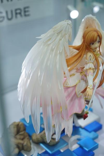 刀剑神域 爱丽丝篇 异界战争 亚丝娜 -天使 Ver-