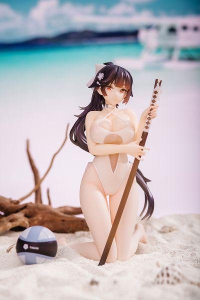 碧蓝航线 高雄  海滨沙滩狂想曲ver.