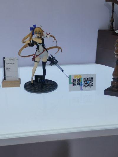 少女前线 HK416 黑猫的赠礼Ver. 等身