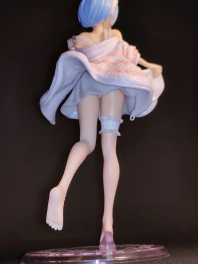 Precious Figure Re:从零开始的异世界生活 蕾姆 Taito Online Crane Limited