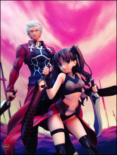 Fate/stay night [Unlimited Blade Works] Archer