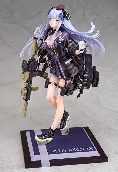 少女前线 HK416 MOD3 重伤Ver.