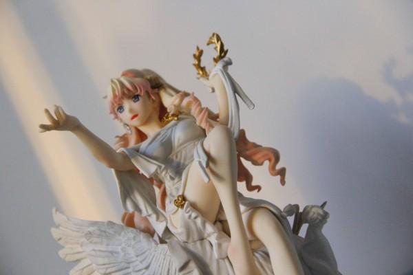 Figure Spirits Kuji 超时空要塞F 雪莉露・诺姆