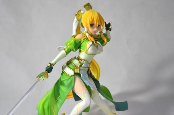 刀剑神域 爱丽丝篇  地神提拉利亚 莉法