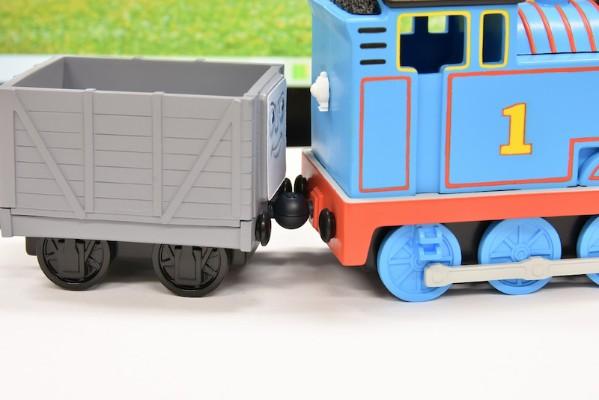 粘土人#1593 托马斯小火车 托马斯