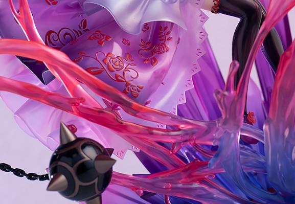 Re:从零开始的异世界生活 鬼蕾姆 水晶礼服 Ver.