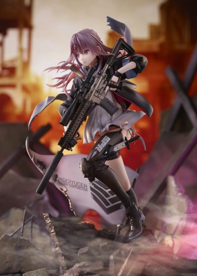 少女前线 ST AR-15