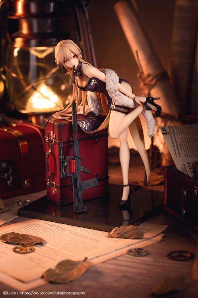少女前线 OTS-14 紫雨心Ver.