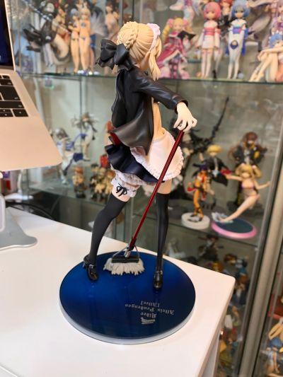 Fate/Grand Order Rider/阿尔托莉雅 [Alter]