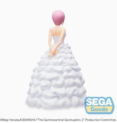 五等分的新娘∬  中野一花