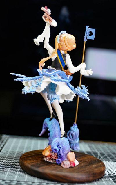 Fate/Grand Order 阿比盖尔·威廉姆斯