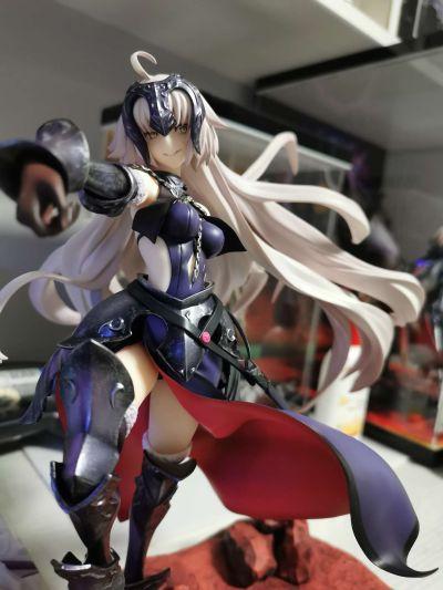Fate/Grand Order 贞德Alter 第三再临 身缠昏暗烈焰的龙之魔女