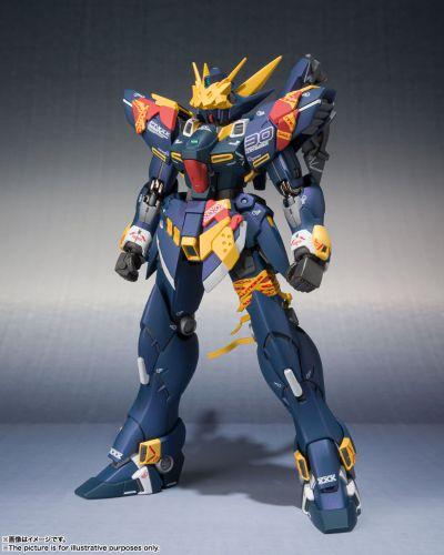METAL ROBOT魂 (Ka signature) <SIDE OG>  超级机器人大战30 凶鸟30