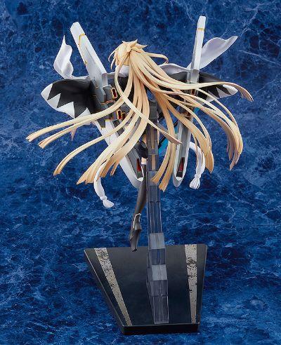 Fate/Grand Order Assassin/冲田·J·总司 灵基再临Ver.