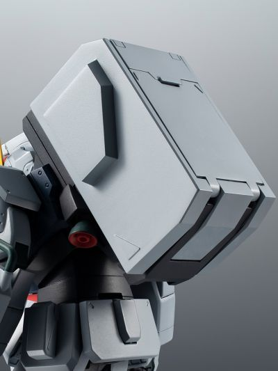 ROBOT魂 <SIDE MS>机动战士高达 第08MS小队  RX-79[G] 陆战型高达  ver. A.N.I.M.E.