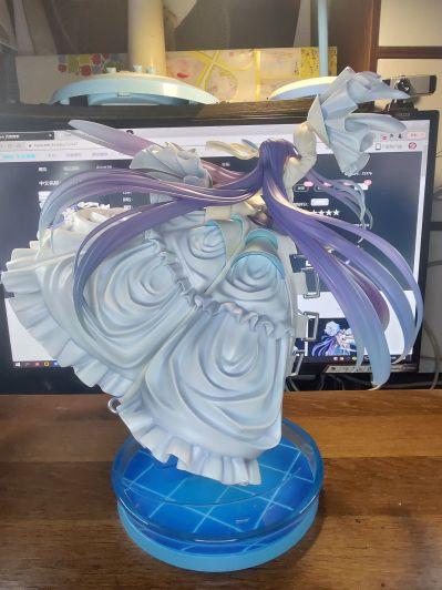 Fate / Grand Order 梅尔特莉莉丝 Alter Ego