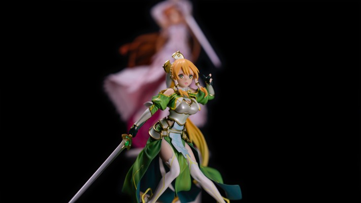 刀剑神域 爱丽丝篇 太阳神索鲁斯 诗乃