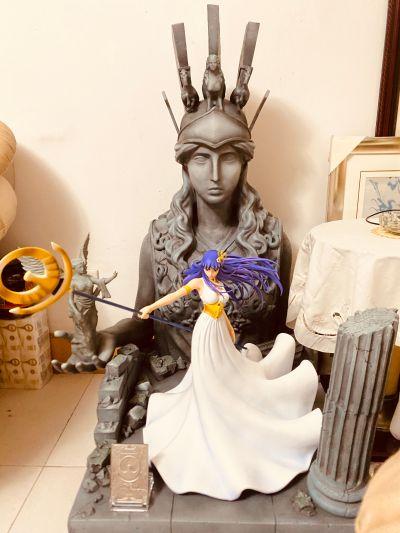 HQS+ 圣闘士星矢 雅典娜