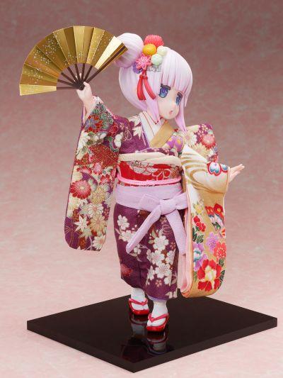 小林家的龙女仆S 康娜卡姆依 -日本人形-