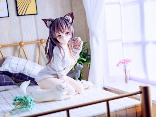 猫娘·米娅 通常版