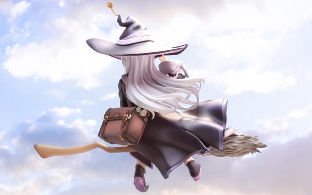 魔女之旅 伊蕾娜